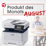 "Produkt des Monats August ""Xerox HomeOffice Bundle B215 DNI + Toner """
