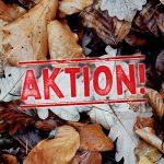 Kopierpapier – Herbstaktion 2020