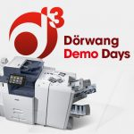 D³ – Dörwang Demo Days