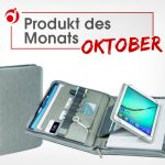 "Produkt des Monats Oktober ""TabletOrganizer"""