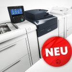 Die neue Xerox Versant 280 Press