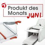 Dörwang - Produkt des Monats Juni
