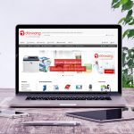 Der neue Dörwang-Onlineshop